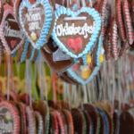 Gingerbread Cookies Munich Oktoberfest