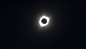 Glendo Wyoming Eclipse